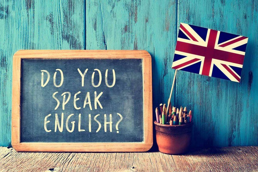 Aprende inglés rápido
