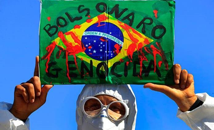 bolsonaro política