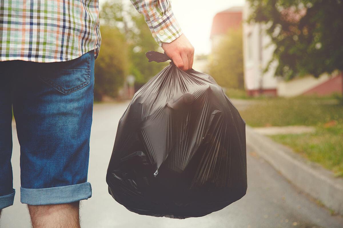 bolsas compostables