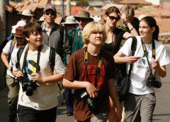 España cerró el verano con el doble de turistas extranjeros
